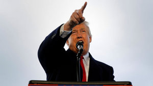 Donald Trump, ABD'yi TPP'den çekmekte kararlı