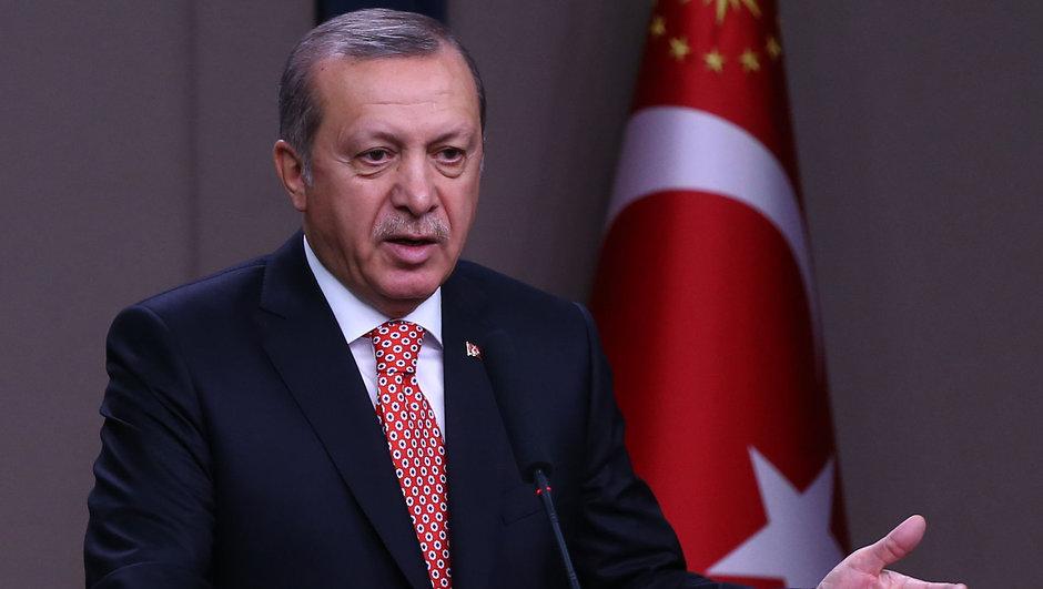 Cumhurbaşkanı Erdoğan cinsel istismar
