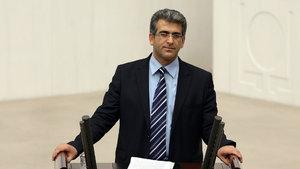 HDP'li Geveri için müebbet cezası istemi