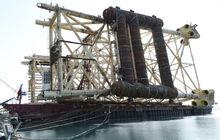 Şah Deniz 2 doğalgaz projesine tam gaz devam