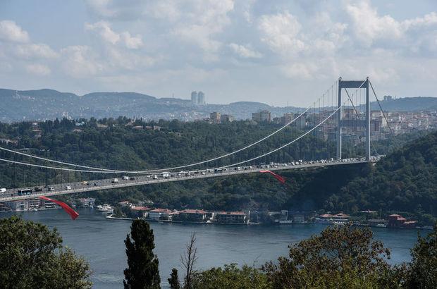 Yavuz Sultan Selim Köprüsü