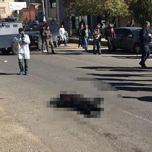 Diyarbakır'da çatışma! Eylem hazırlığındaki terörist öldürüldü!