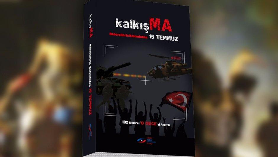 Türkiye Haber Kameramanları Derneği, KalkışMA