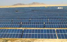 Güneş enerjisinde hedef yükseliyor