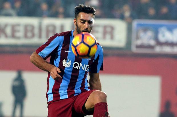 Trabzonspor Mustafa Akbaş