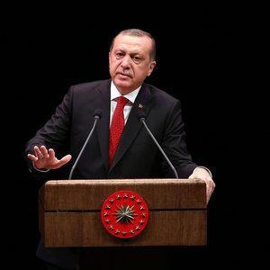 """""""Sincar'ı PKK'ya yar etmeyiz"""""""