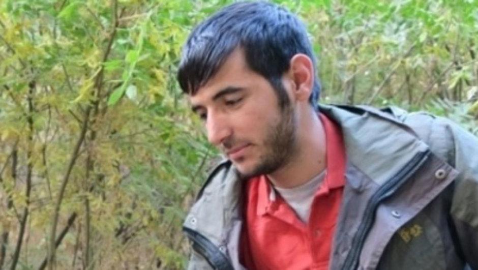 Uğur Yakışır PKK Tahir Elçi Kandil