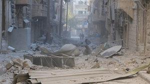 İran Şehid ve Gaziler Vakfı Başkanı Mahallati: Suriye'de öldürülen İranlı sayısı bini geçti'
