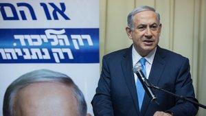 Binyamin Netanyahu'ya yolsuzluk soruşturması