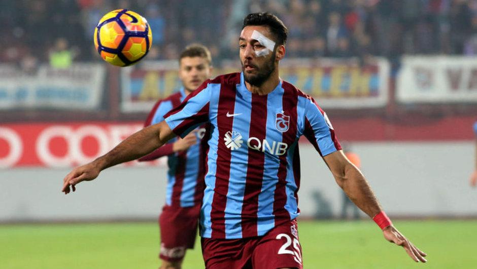 Mustafa Akbaş Trabzonspor