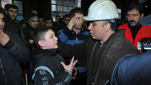Zonguldak'ta maden kazasında 1 işçi öldü