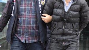 Eski HDP Patnos İlçe Başkanı Bedir tutuklandı
