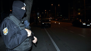 İstanbul'da polisi alarma geçiren ihbar