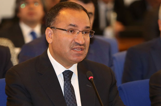 Adalet Bakanı Bekir Bozdağ: 16 bin memur alınacak