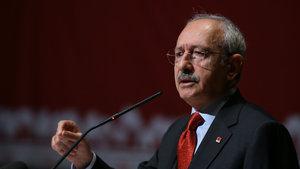 Milli Savunma Bakanlığı'ndan Kemal Kılıçdaroğlu'na yanıt