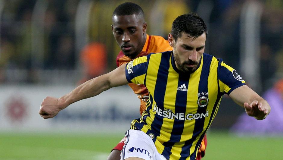 Şener Özbayraklı Fenerbahçe