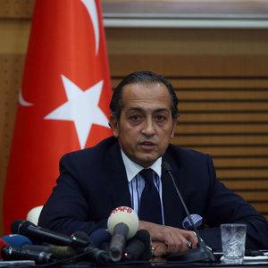 Dışişleri Bakanlığı Sözcüsü Müftüoğlu'ndan 'Kıbrıs' açıklaması