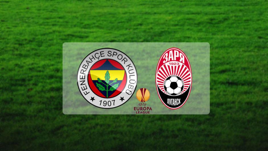 Fenerbahçe Zorya