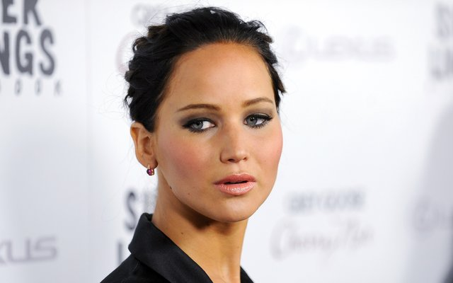 Jennifer Lawrence hayranlarından korkuyor