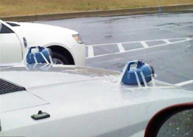 Sıra dışı çözümler, Sıra dışı şoförler