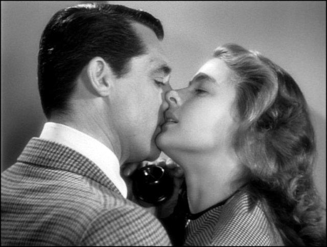 1942'den kalma öpüşme kılavuzu!