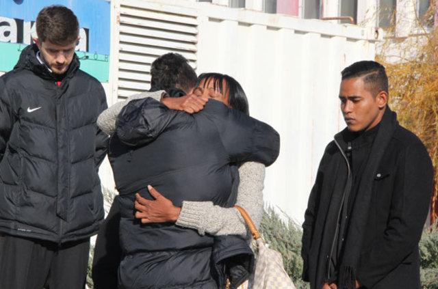 Kervin Martin Pinerua'nın yasa boğan ölümü!