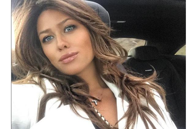 Maxim Dergisi yılın en seksi Rus güzellerini seçti