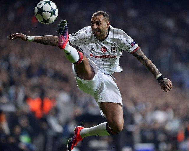 Beşiktaş - Benfica maçının öyküsü...