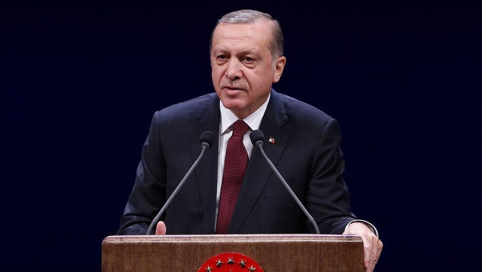 Recep Tayyip Erdoğan Lübnan