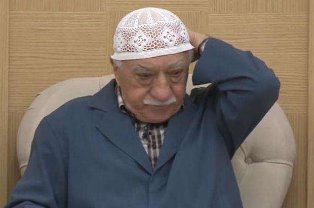 FETÖ'cüler Sisi'ye destek için Mısır'dan imam getirmiş