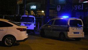 İzmir'de 4 kişinin öldüğü çatışmanın nedeni iki şarkı çıktı