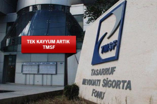 TMSF kefiller  FETÖ bağlantılı şirketler