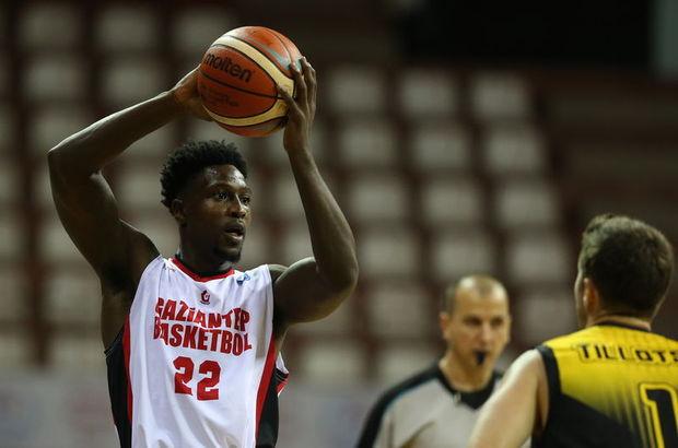 Peja - Gaziantep Basketbol