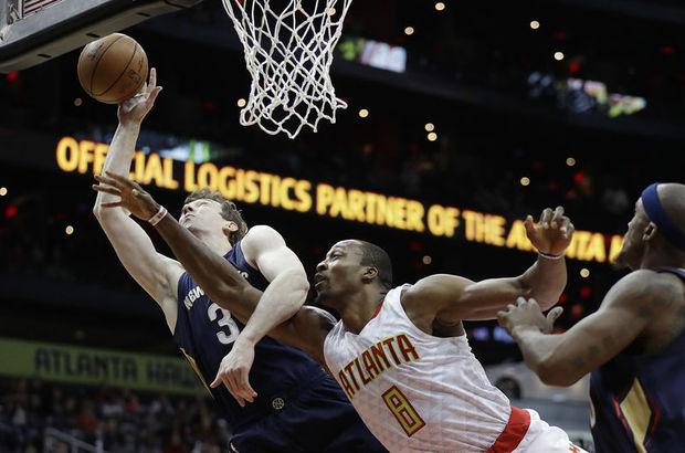 Atlanta Hawks - New Orleans Pelicans