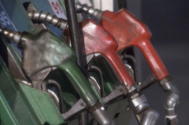 Benzin ve motorin fiyatları