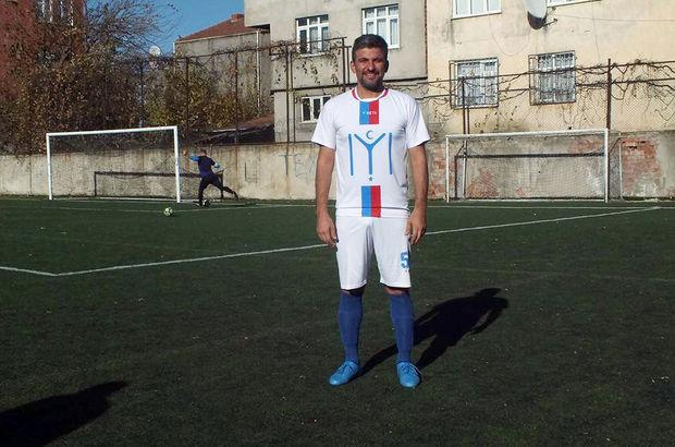 Niyazi Hüseyinoğlu Fenerbahçe
