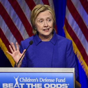 Clinton için yeni bir başkanlık umudu!