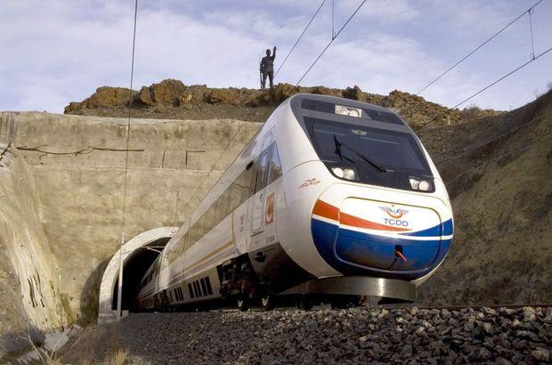 Gebze Halkalı Tren Hattı