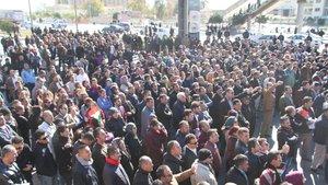 Bitlis'te gösteri ve  yürüyüş yasaklandı