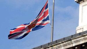 İngiltere'den sonuçsuz kalan Kıbrıs müzakereleri konusunda açıklama