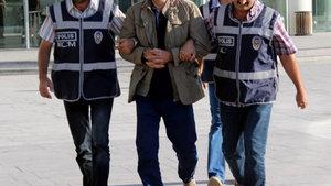 Denizli'de bir DEAŞ'lı tutuklandı