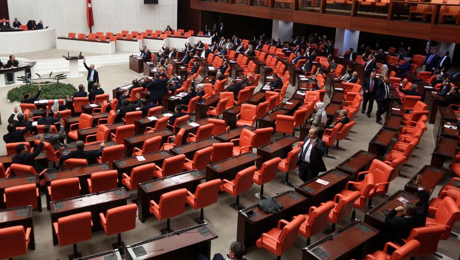 CHP Meclis Grup Toplantısı TBMM TV