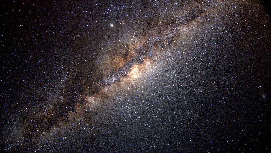 cüce galaksi