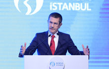 Nurettin Canikli: Birileri kriz tellallığı yapıyor