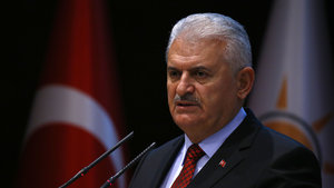 Başbakan Yıldırım'dan '24 Kasım Öğretmenler Günü' mesajı