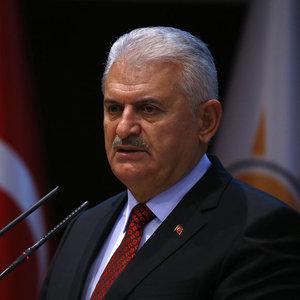 Başbakan Yıldırım'dan  'Öğretmenler Günü' mesajı