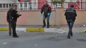 Polisten kaçtı, ayağından vurularak yakalandı