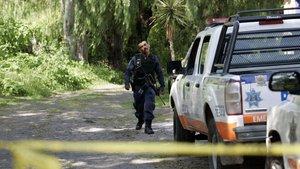 Meksika'da kuyulardan 7 ceset çıkarıldı