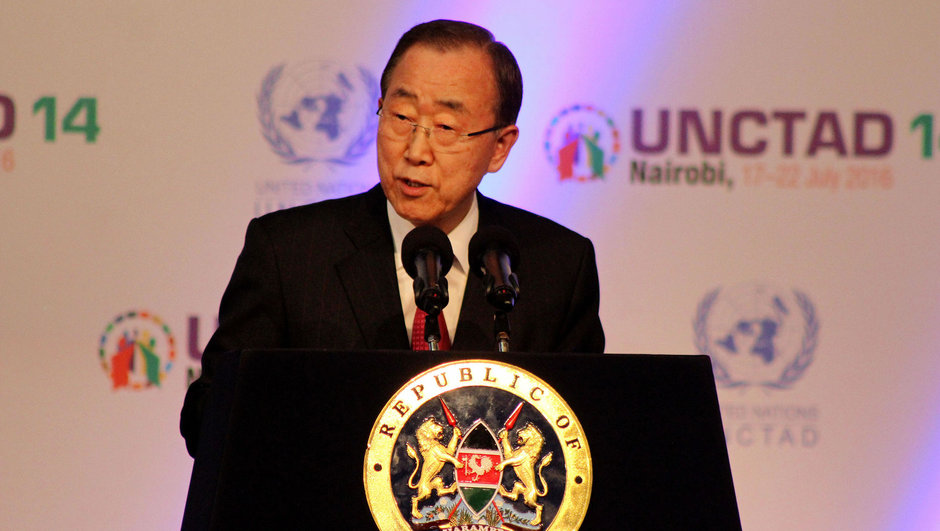 BM Ban Ki-mun kıbrıs