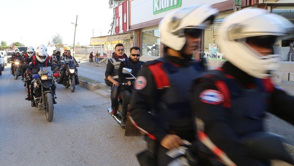 Adana hırsızlık